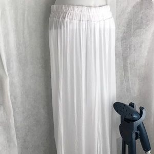 PANT FLOWING AIRY COMFORT